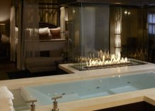 The American Club in Kohler, Wisconsin, integrates luxury, leisure and design inspiration.