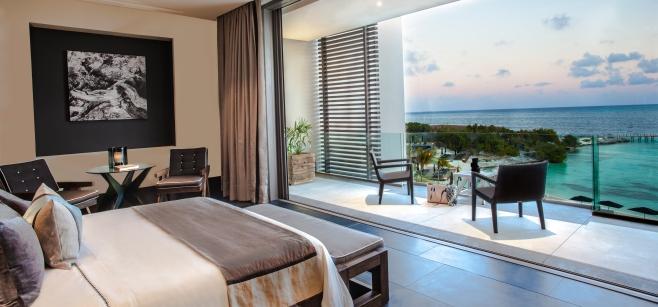 Ocean Suite at Nizuc Resort and Spa, Cancun