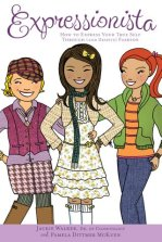 """Expressionista: How to Express Your True Self Through (and Despite) Fashion,"" by Pamela Dittmer McKuen and Jackie Walker, Simon & Schuster"