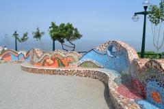 Love Park, Lima, Peru