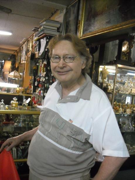Peter Oswald AKA Osvaldo Zunino