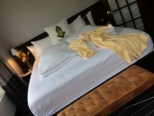 Sweet dreams at the Alise Chicago boutique hotel