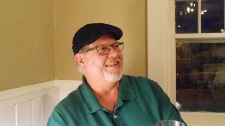 Ron Schluter tells the stories of how he and wife Sara came to own a fine dining restaurant, the Emporium, in Scottsbluff, Nebraska.