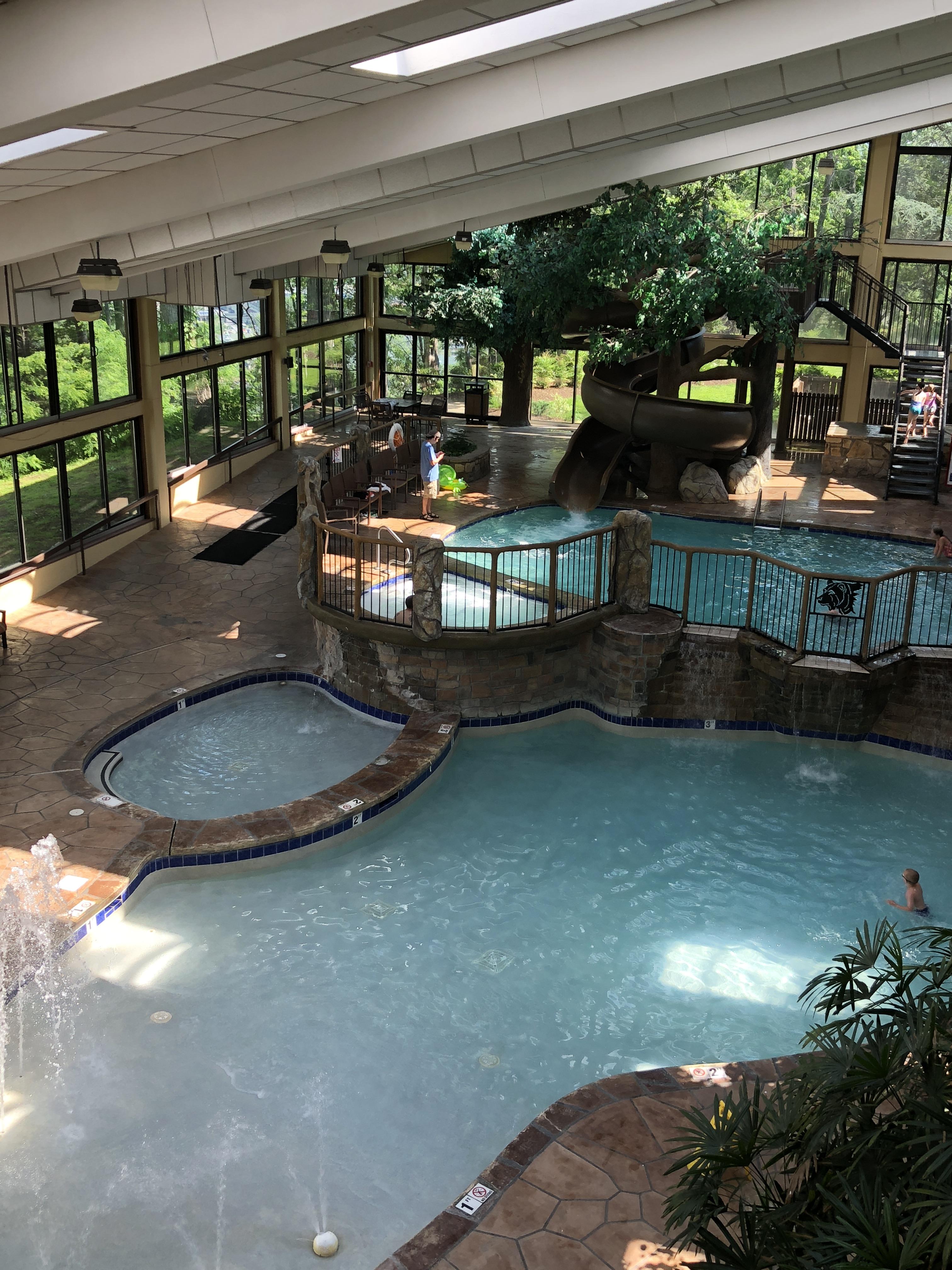Park Vista Pool